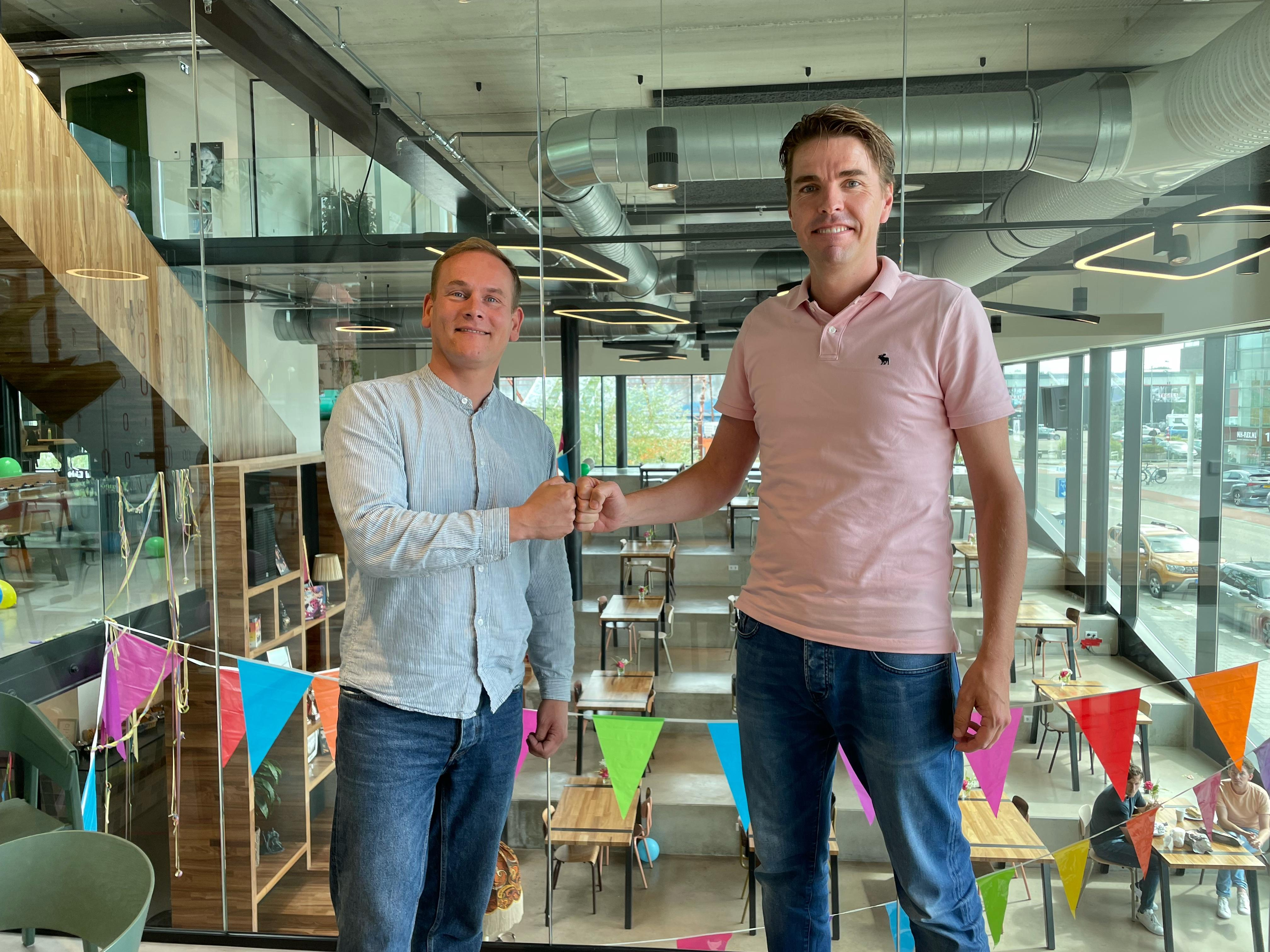 Betty Blocks and SoftwareONE join forces in new partnership  (image)