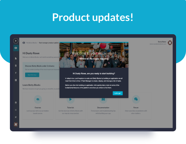 Product Update 3