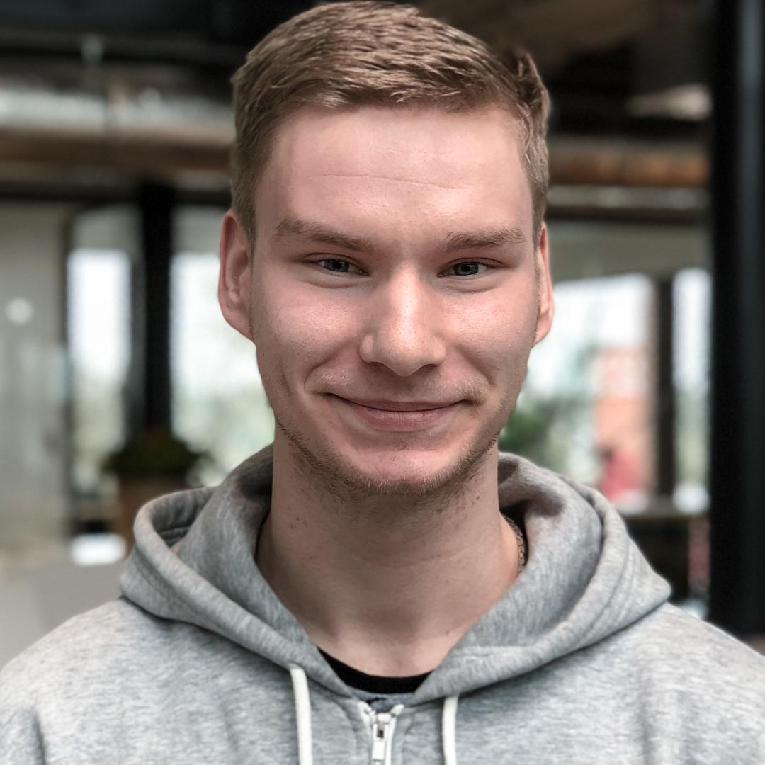 Stefan Prins